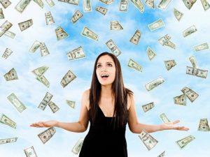 «Как привлечь деньги в свою жизнь»
