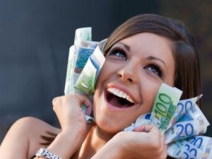 «Я и деньги»